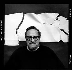 Portrait of Arnold Newman